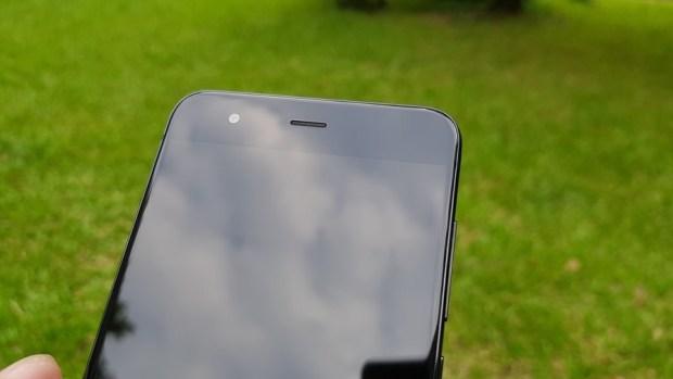 小米6陶瓷尊享版 (陶瓷黑)開箱評測:CP 值最高的旗艦級拍照手機 20170921_160202
