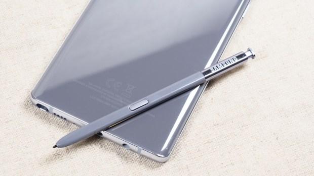 Samsung Galaxy Note8 完整評測:有史以來最接近單眼相機畫質的照相手機 8270860