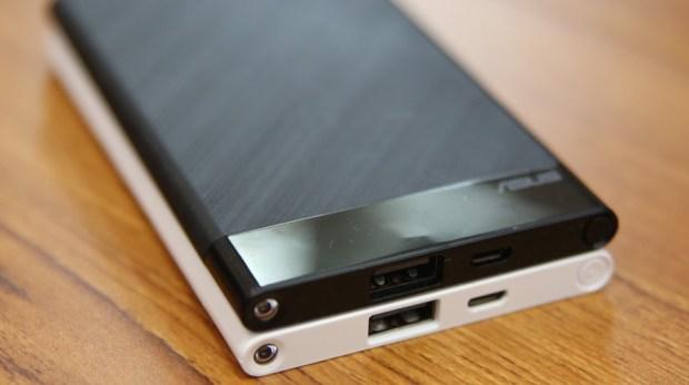 ASUS ZenPower Slim 4000mAh 超輕薄行動電源,輕鬆為手機補充半天電池電量 IMG_7352