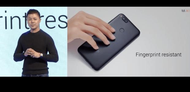 小米全新雙鏡頭手機 Mi A1 強勢登場!!首支搭載 Android one 系統,不到七千元 Screenshot_20170905-151040