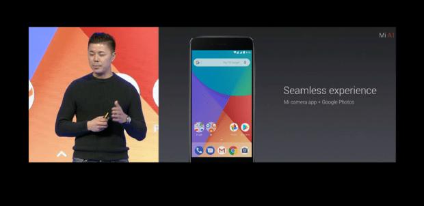 小米全新雙鏡頭手機 Mi A1 強勢登場!!首支搭載 Android one 系統,不到七千元 Screenshot_20170905-153933
