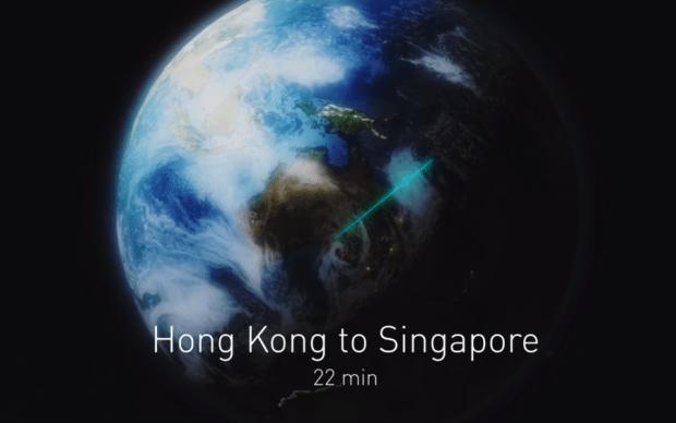 特斯拉創辦人又有狂想法! 用火箭 30 分鐘送你到地球大部分城市 image-28