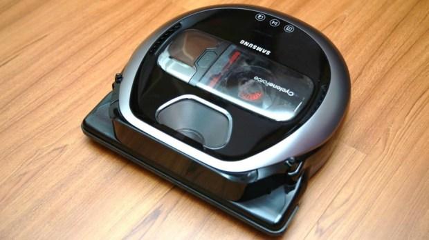 Samsung POWERbot 極勁氣旋機器人(Wi-Fi)評測,吸力強、還會自動規劃清掃路線 image001