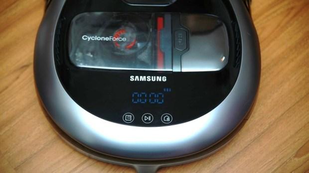 Samsung POWERbot 極勁氣旋機器人(Wi-Fi)評測,吸力強、還會自動規劃清掃路線 image005