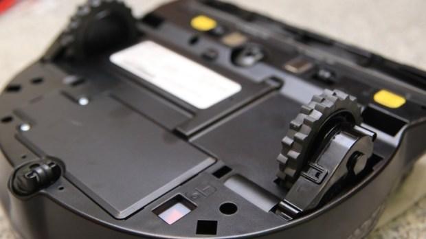 Samsung POWERbot 極勁氣旋機器人(Wi-Fi)評測,吸力強、還會自動規劃清掃路線 image013