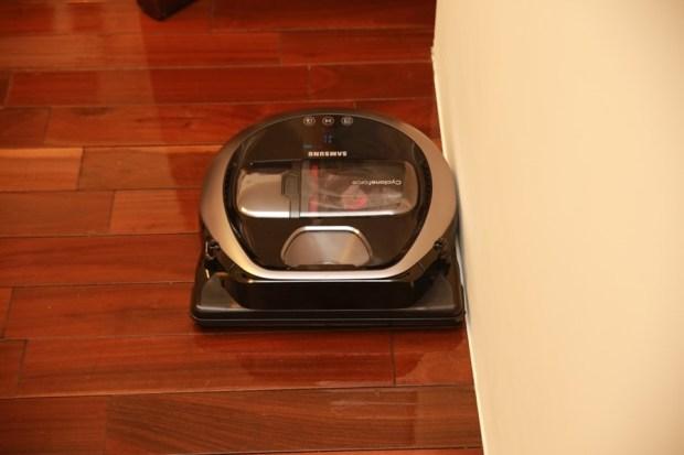 Samsung POWERbot 極勁氣旋機器人(Wi-Fi)評測,吸力強、還會自動規劃清掃路線 image035