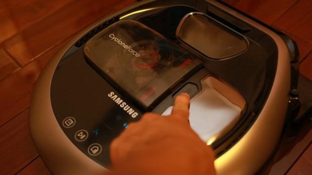 Samsung POWERbot 極勁氣旋機器人(Wi-Fi)評測,吸力強、還會自動規劃清掃路線 image049
