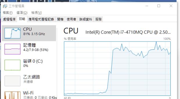 用 No Coin 外掛避免 Coinhive 挖礦程式佔用 CPU 資源(Chrome擴充套件) 025