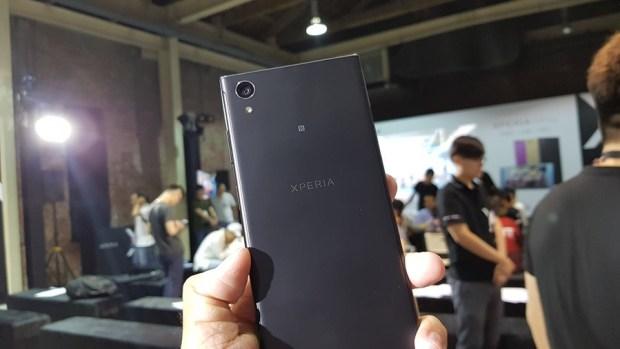專屬年輕人的中階手機,大螢幕、大電量 Sony Xperia XA1 Plus 在台上市 20171002_143557