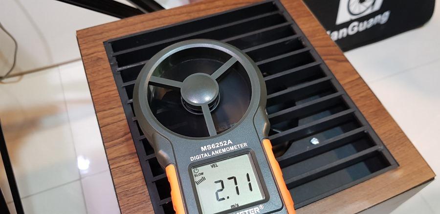 [關箱文] 千元買到的 DIY 空氣清淨機值得嗎?實際玩玩就知道! 20171028_232333
