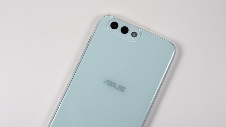 半價就能買到旗艦級相機!ASUS ZenFone 4 (ZE554KL) 評測 A231777