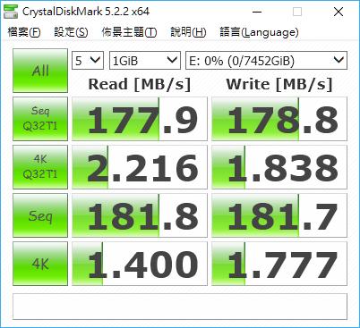 G-Technology G-Drive USB-C 外接硬碟評測,擴充容量同時還能幫筆電充電,支援 Time Machine備份 image017