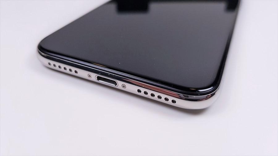 該買 iPhone X 嗎? 5 大使用心得與你分享 (含簡單小開箱) 20171104_135444