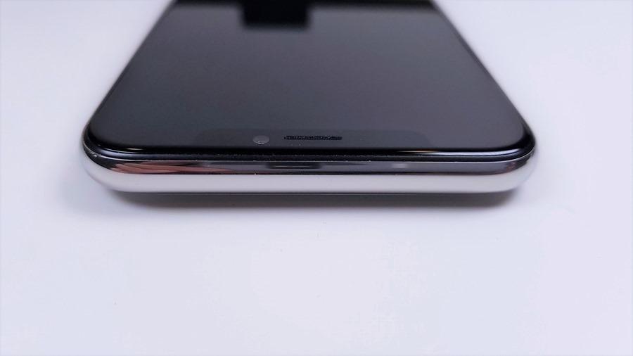 該買 iPhone X 嗎? 5 大使用心得與你分享 (含簡單小開箱) 20171104_135554