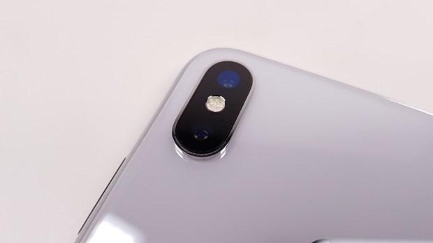 該買 iPhone X 嗎? 5 大使用心得與你分享 (含簡單小開箱) 20171104_140626