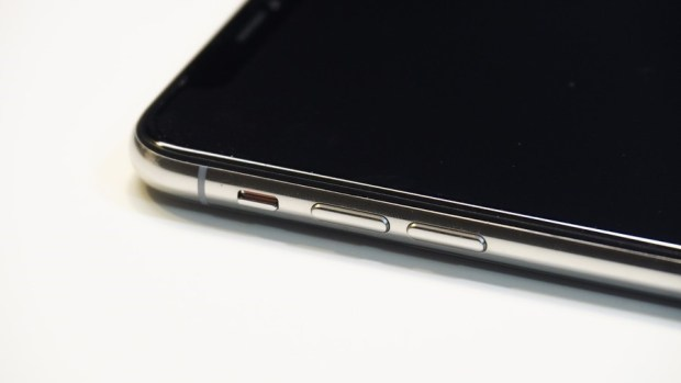 iPhone X 詳細評測,性能火爆、自拍鏡頭意外超實用! (含實拍照片) B132058