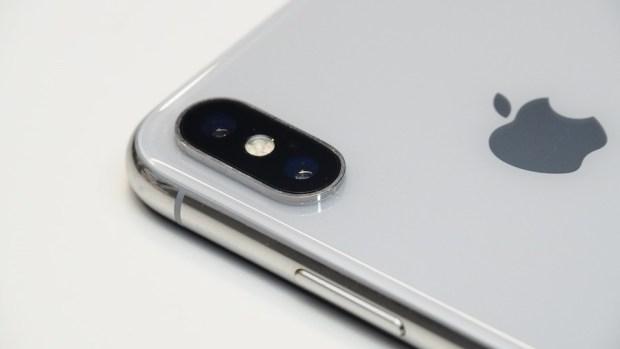 iPhone X 詳細評測,性能火爆、自拍鏡頭意外超實用! (含實拍照片) B132062