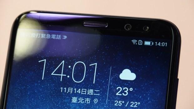 華為首款全面螢幕手機 HUAWEI nova 2i 網美姬來囉! 不只拍照,連攝影都能美肌讓妳無時無刻都好看 B142223