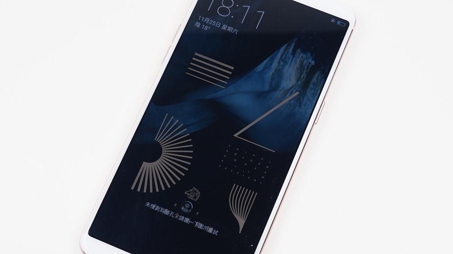 第 54 屆金馬獎 (金馬54) 網路線上直播,入圍者手上拿的手機是哪隻? B252580