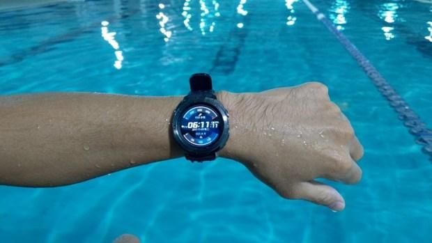 Samsung Gear Sport 開箱評測,兼具運動貼身教練與智慧手錶的時尚組合 IMAG0763