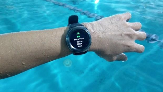 Samsung Gear Sport 開箱評測,兼具運動貼身教練與智慧手錶的時尚組合 IMAG0812