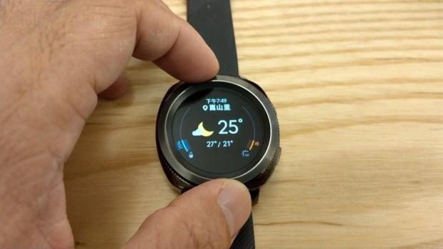 Samsung Gear Sport 開箱評測,兼具運動貼身教練與智慧手錶的時尚組合 IMAG0868