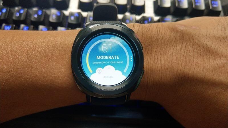 Samsung Gear Sport 開箱評測,兼具運動貼身教練與智慧手錶的時尚組合 IMAG0896-%E8%A4%87%E8%A3%BD