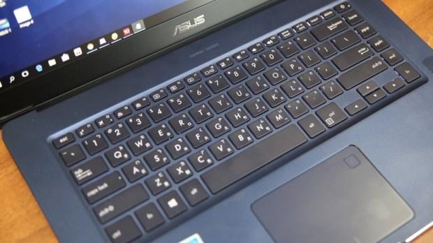 ASUS ZenBook Pro UX550開箱評測:15.6吋大螢幕極致效能筆電,「美.力 超越極限」超有誠意的選擇 IMG_7492