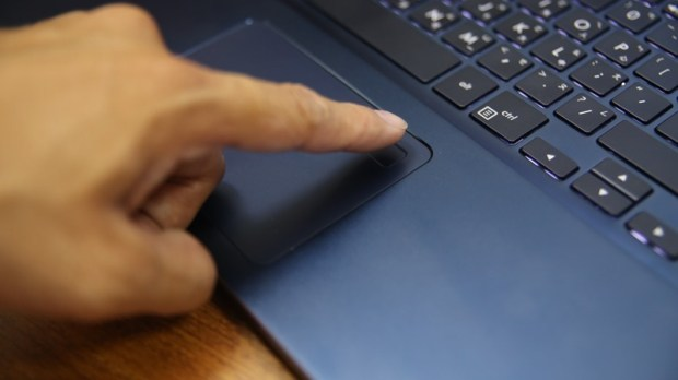 ASUS ZenBook Pro UX550開箱評測:15.6吋大螢幕極致效能筆電,「美.力 超越極限」超有誠意的選擇 IMG_7499