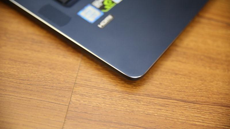 ASUS ZenBook Pro UX550開箱評測:15.6吋大螢幕極致效能筆電,「美.力 超越極限」超有誠意的選擇 IMG_7503