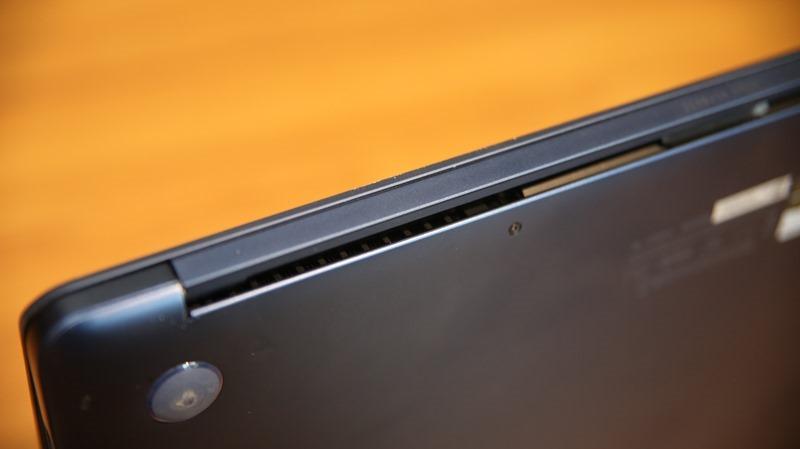 ASUS ZenBook Pro UX550開箱評測:15.6吋大螢幕極致效能筆電,「美.力 超越極限」超有誠意的選擇 IMG_7506