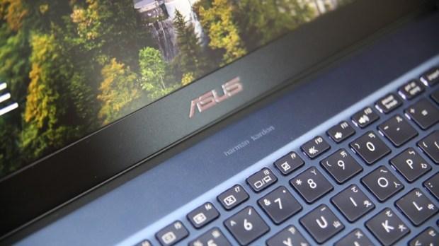 ASUS ZenBook Pro UX550開箱評測:15.6吋大螢幕極致效能筆電,「美.力 超越極限」超有誠意的選擇 IMG_7518