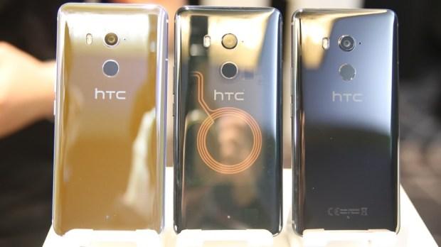 HTC U11+ 正式發表,承襲 U11 強勁效能與相機,邀請五月天擔任兩岸三地代言人 IMG_7544