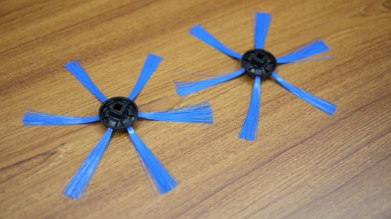 [史上最便宜] 飛利浦掃地機器人(FC8776/31)推薦,超薄機身家具底下空間輕鬆深入清潔 image009