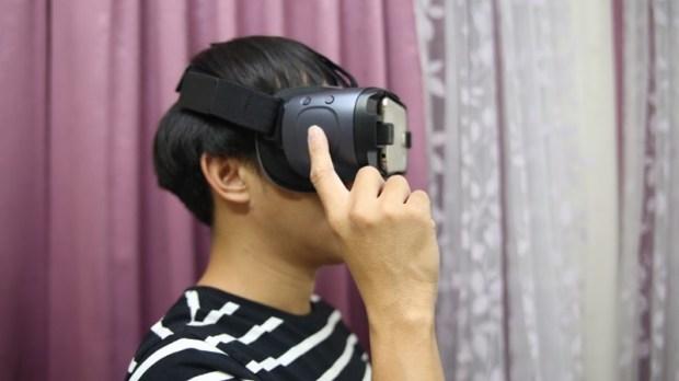 Samsung Gear 360(2017)全景攝影機+Gear VR 2017開箱評測 image045