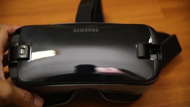 Samsung Gear 360(2017)全景攝影機+Gear VR 2017開箱評測 image047