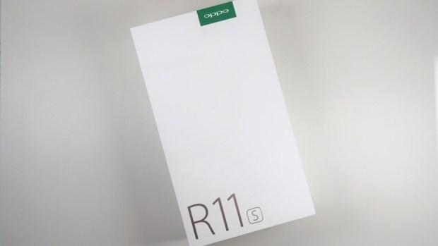 由內而外散發超乎期待的質感,OPPO 雙主鏡新機 R11s 開箱評測 B172252