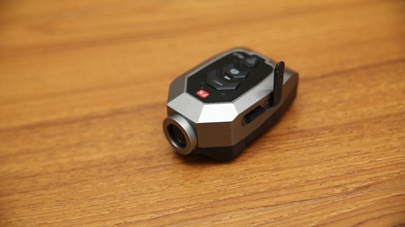 推薦「大通B52X機車跨界行車紀錄器」,IPX5防水、1296P超高畫質內建電池可錄2.5小時 IMG_7747