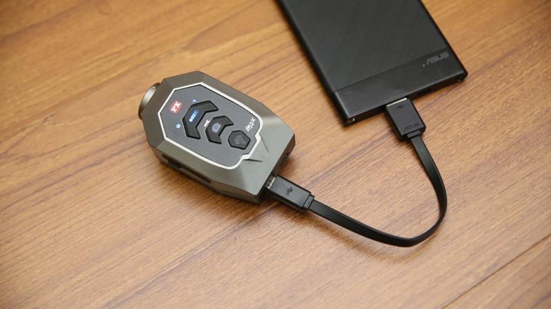 推薦「大通B52X機車跨界行車紀錄器」,IPX5防水、1296P超高畫質內建電池可錄2.5小時 IMG_7752