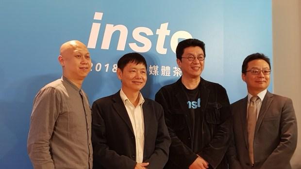 免信用卡也能分期付款,INSTO 推出全新付款工具手續費只要 0.5% 20180117_140257