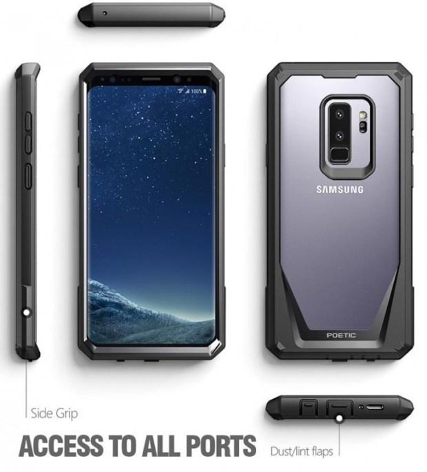真的要變單眼了?三星 Galaxy S9+ 將搭載可變光圈鏡頭 9-2
