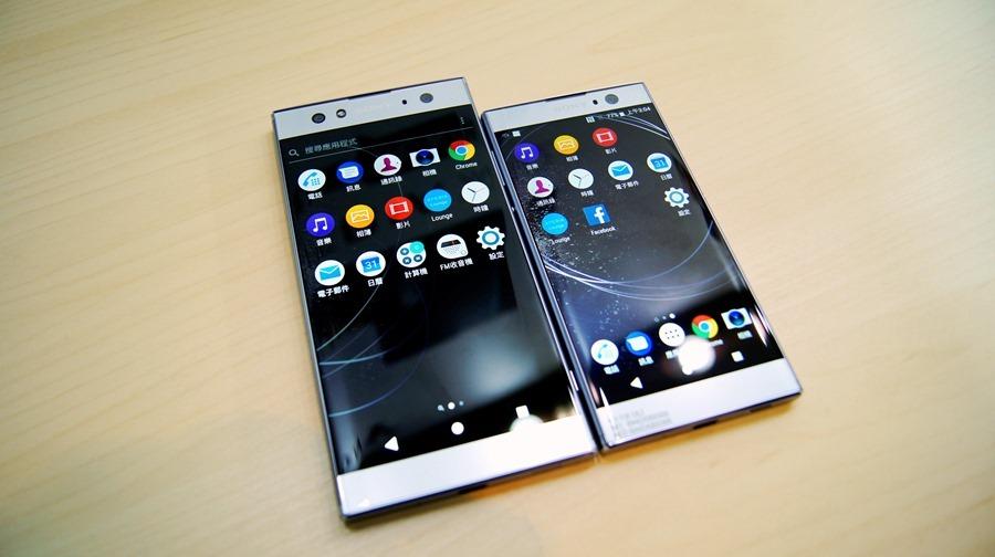 Sony 中階新機發表,輕鬆價格得到旗艦機功能 - Xperia XA2、Xperia XA2 Ultra、Xperia L2 DSC7329