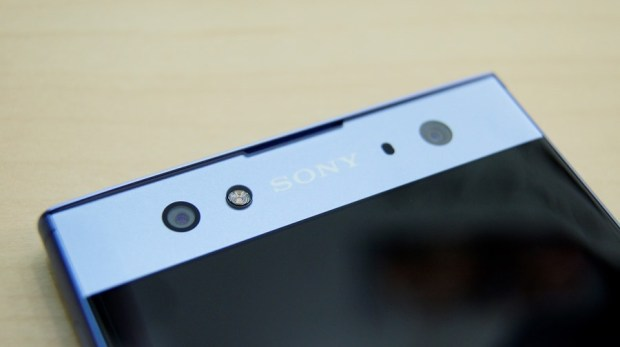 Sony 中階新機發表,輕鬆價格得到旗艦機功能 - Xperia XA2、Xperia XA2 Ultra、Xperia L2 DSC7428