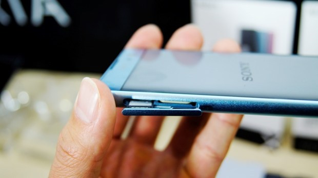 Sony 中階新機發表,輕鬆價格得到旗艦機功能 - Xperia XA2、Xperia XA2 Ultra、Xperia L2 DSC7442-1