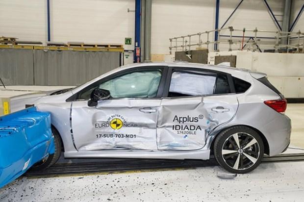 Euro NCAP 2017年度各級距最佳安全車款,你的車有上榜嗎?! subaru_impreza_2017_%E5%81%B4%E6%92%9E