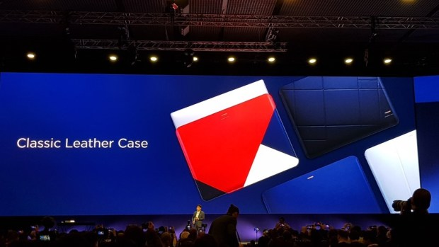 [MWC 2018] 華為正式發表 MateBook X Pro 及 MediaPad M5/M5 Pro 20180225_141345
