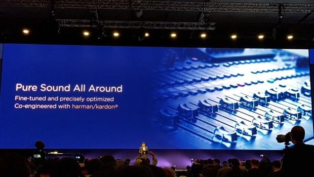 [MWC 2018] 華為正式發表 MateBook X Pro 及 MediaPad M5/M5 Pro 20180225_143511