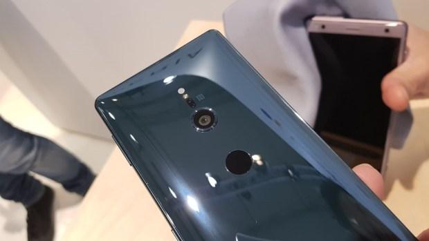 [MWC 2018] 突破邊界,第一款支援 4K HDR 攝影的手機來了!它是 Xperia XZ2 20180226_091620
