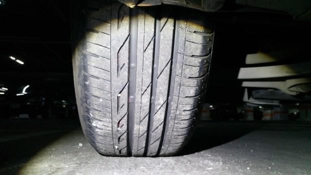 [新春好行] 長途出遊前,別忘了檢查五油三水與輪胎 IMAG0949
