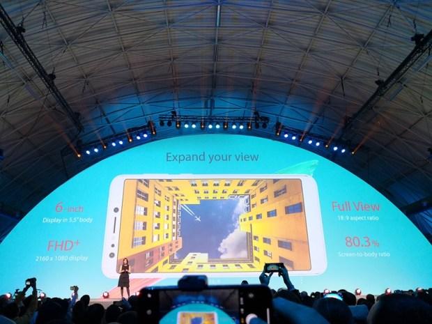 [MWC 2018] ASUS 發表 ZenFone 5 系列手機,搭載 Snapdragon 845 並大量加入 AI 應用 IMG_20180227_195836-1